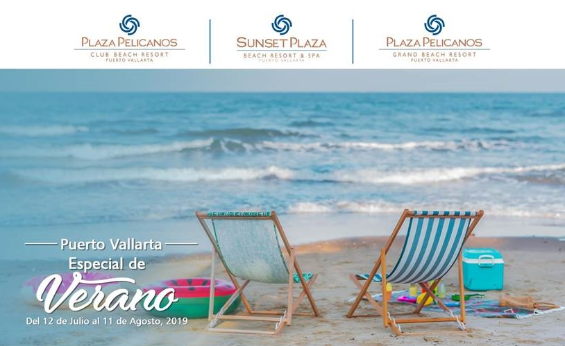 PLAZA PELICANOS CLUB BEACH RESORT ( Todo incluido, Tarifa por persona )
