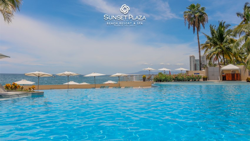 SUNSET PLAZA Beach Resort  Spa ( Plan europeo y  Todo Incluido. Tarifa por persona )